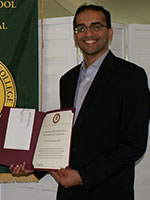 Anand Lakhkar MD, MS, PhD