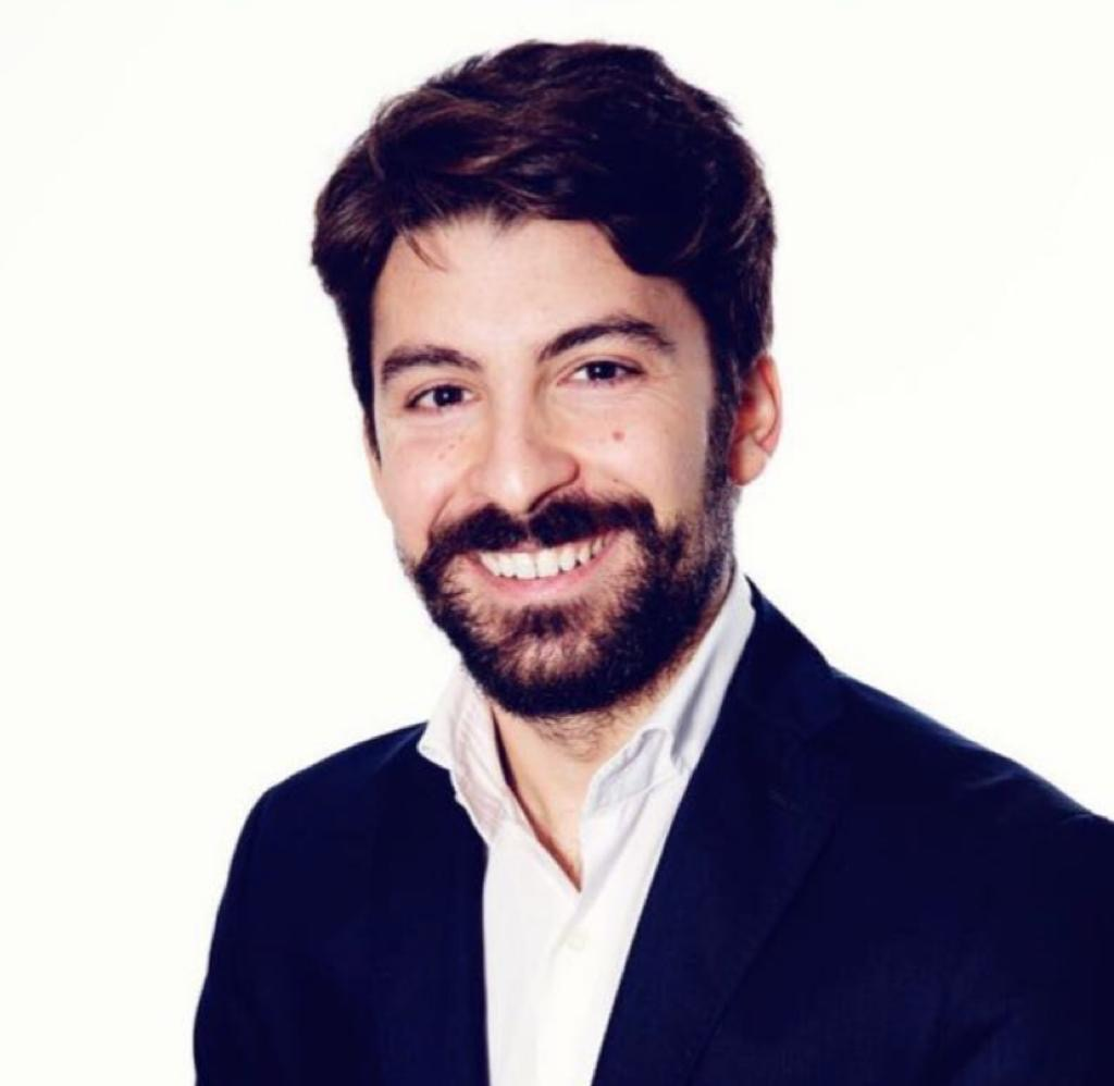 Andrea Lurlaro, PhD