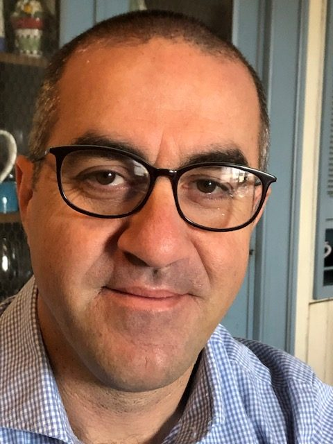 Antonio Rossello, PharD