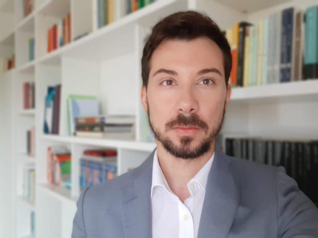 Jacopo Marangon, PhD