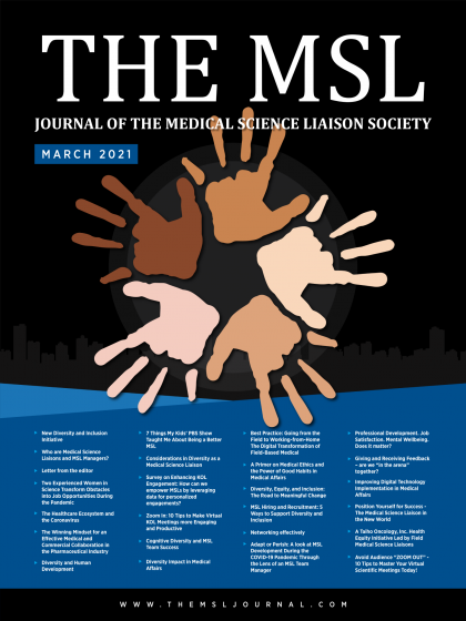 MSL Journal Cover March 2021